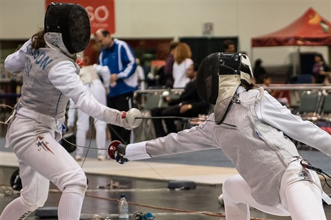 fencing at a NAC