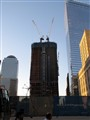 Freedom Tower 10-28-10