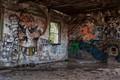 Abandoned and Vandalized