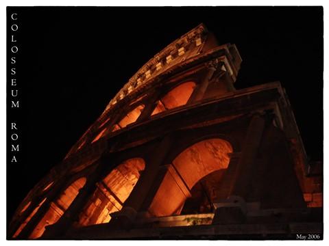 Roma_Colloseum