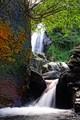 Xin Liao Waterfall