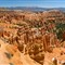 Above the Queens Garden, Bryce Canyon