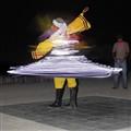 tannura dancing