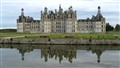 Mirror's delight - Chambord Castle