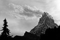 Smoking Matterhorn