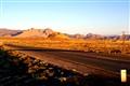 Namibia Winding Road