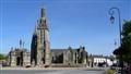 St Germain Church,  Pleyben, Brittany (F)