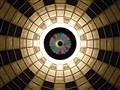 West Baden Hotel Dome