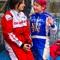 Backstage of Karting Championship-2021 of Ukraine