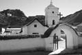 Little chapel in Susques