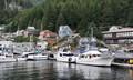 Ketchikan Alaska Marina