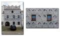 Slavonice; Renaissance House