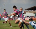 Dubai Rugby Sevens - St Edwards Old Boys, Oxford