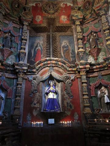 Mission San Xavier del Bac2011 040