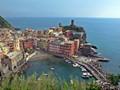 Cinque Terre (Vernazza) Italia