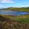 Leaving Loch Uaine