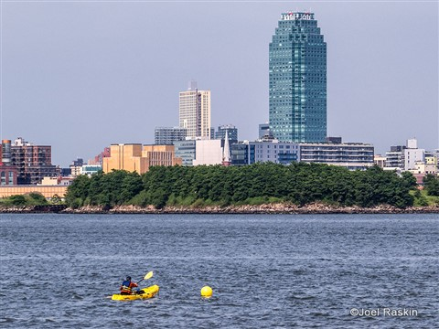 East River Kayaking