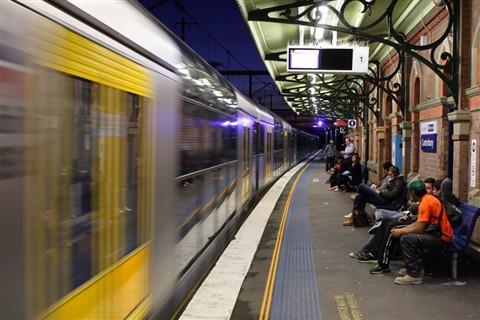 Train 2204