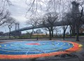 East River Park, rev.