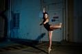 Gorgeous M - Industrial Ballet