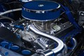 Beautifully Tuned Engine