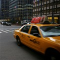 NYC yellow cab