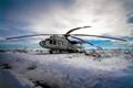 Mi-6 winter