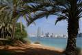Ahh -  Shade...  Abu Dhabi