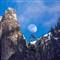 Yosemite Moon 2