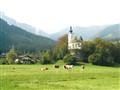 Near Salzberg, Austria