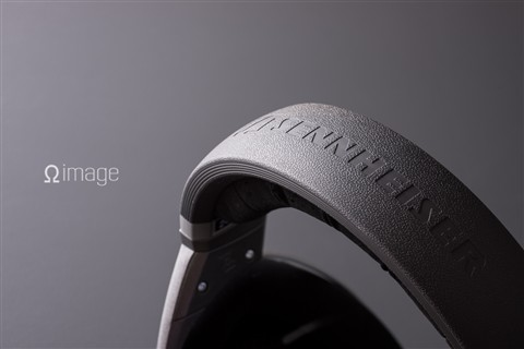 Sennheiser HD 700 headband