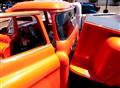 Orange-Chevy