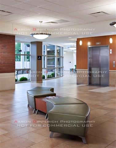 Interior - Main Lobby 1