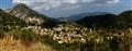 Lefkada mountains