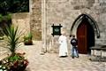 Kilkenny Churchyard Scene