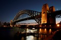 Sydney Harbou Bridge