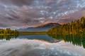 Jasper Lake (HDR)