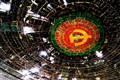 Buzludja, The UFO-like monument