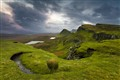 Quiraing - Isle of Skye - Scotland