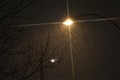 lightsnow