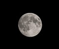 Empty Space  Full Moon 2014 DP