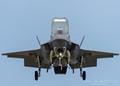 F35 front