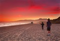 Malibu, CA Sunset