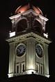 Clock Tower, Santa Cruz CA