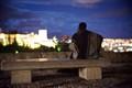 Gitano en Granada