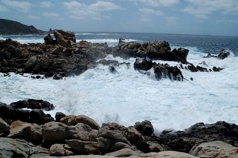 Campomoro Rocks