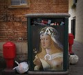 Trash Fanciulla Venezia