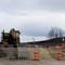 New Construction at Tioga Downs