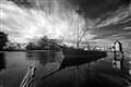 Ship alone