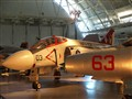 Jets at the Steven F. Udvar-Hazy Center